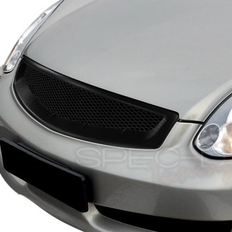 Spec-D® - Black Main Grille