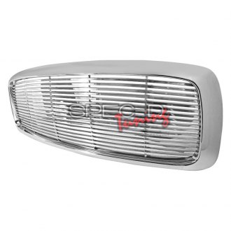Spec-D® - Chrome Billet Main Grille