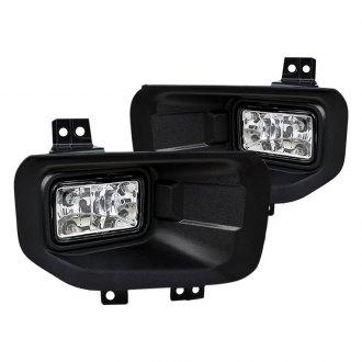 2015 ford f 150 custom factory headlights carid com rh carid com