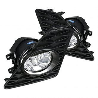 Spec-D® - F Sport LED Fog Lights
