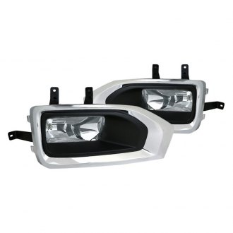 Spec-D® - Factory Style Fog Lights