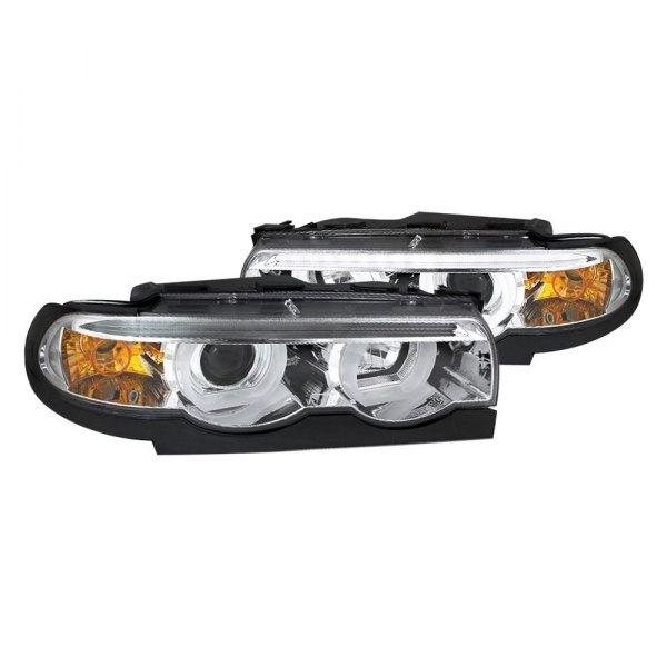 Fits BMW 7 Series E38 Clear Halogen Xenon HID Parking Beam Side Light Bulbs