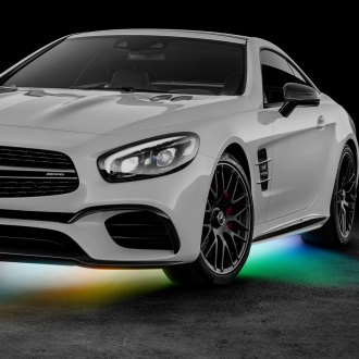 Spec-D® - Multi-Color Multicolor LED Underbody Kit