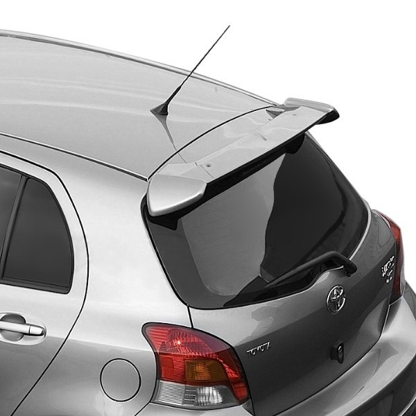 Spec D®   Rear Roof Spoiler