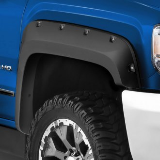 Spec-D® - Rivet Fender Flares