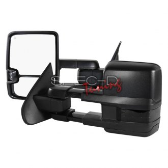 Spec-D® - Towing Mirrors