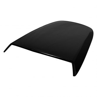 Spec-D® - Hood Scoop (Unpainted)