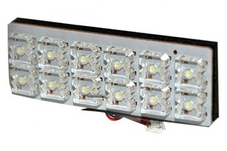 Spec-D® - LED Dome Light
