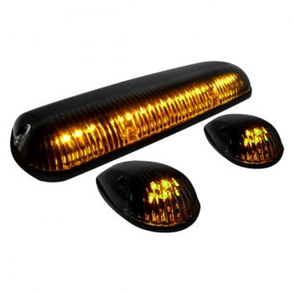 Spec-D® - Roof Cab LED Lights