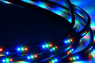 Spec-D® - Multi Color LED Underbody Lights Kit