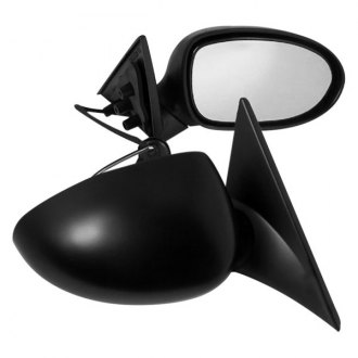 Spec-D® - Driver and Passenger Side Power Custom Mirrors (Heated, Foldaway)