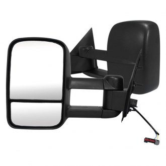 Spec-D® - Driver and Passenger Side Power Towing Mirrors