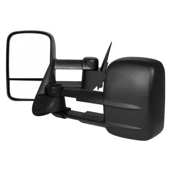 Spec D 174 Rmx Siv03h P Zm Driver And Passenger Side Power