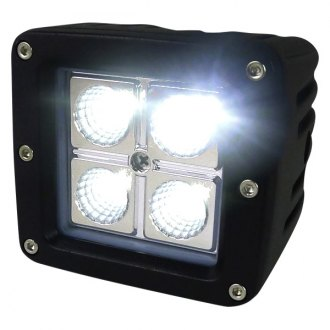 "Spec-D® - 3"" Square LED Work Light"