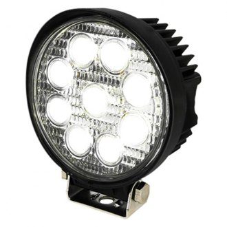 "Spec-D® - 4.5"" Black LED Work Light"