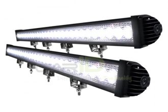 Spec-D® - 40 30-LED Two Light Bars