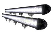 "Spec-D® - 40"" 30-LED Two Light Bars"