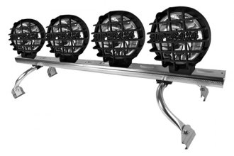 "Spec-D® - 44""-60"" Adjustable Roof Rack"