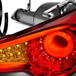 Spec-D® - Tailights with LEDs