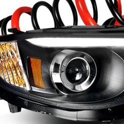 Spec-D® - Projector Headlights with LEDs