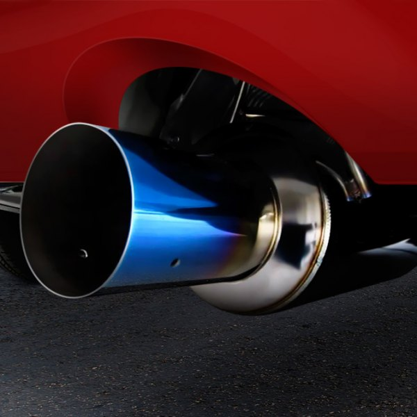 Spec-D® - Exhaust Tip