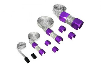 Spec-D® - Engine Dress Up Hose Kit