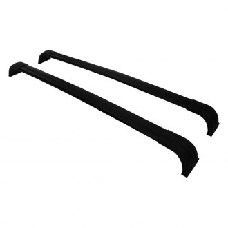 Spec-D® - Black Roof Rack