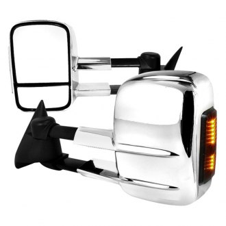 1993 Chevy Ck Pickup Mirrors Custom Factory Towing