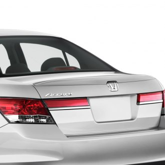 Spec-D® - Custom Style Rear Lip Spoiler