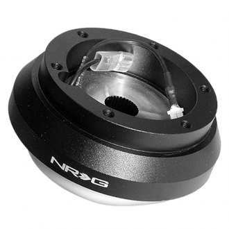 Spec-D® - Steering Wheel Short Hub