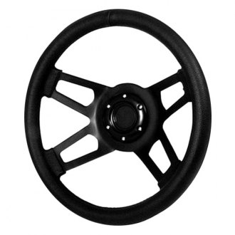 Spec-D® - 350mm Type X Steering Wheel