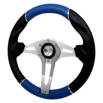 Spec-D® - Technic 3 Series Racing Steering Wheel
