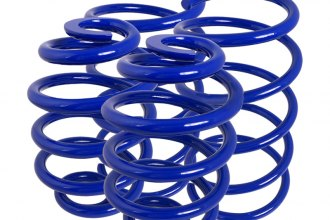 Spec-D® - Blue Lowering Springs