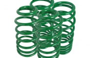Spec-D® - Green Lowering Springs