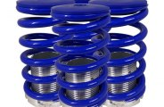 Spec-D® - Blue Coilover Springs