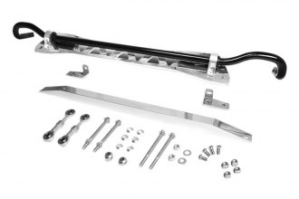 Spec-D® - Stainless Steel Sway Bar Kit