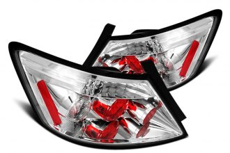 Spec-D® - Euro Tail Lights