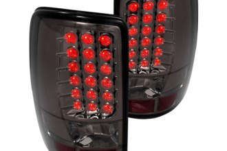 Spec-D® - Smoke LED Tail Lights