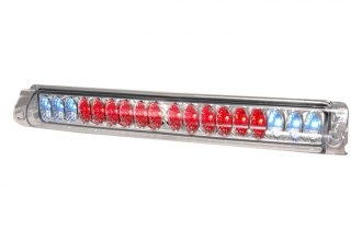 Spec-D® - Chrome LED 3rd Brake Light
