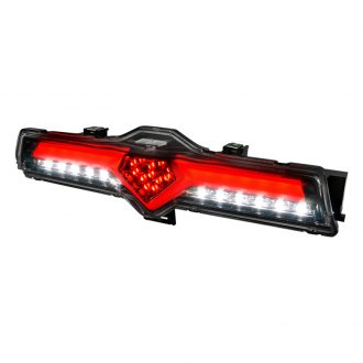 Spec-D® - Black LED 3rd Brake Light