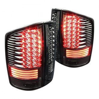 Spec-D® - Fiber Optic LED Tail Lights