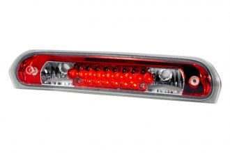 Spec-D® - Red LED 3rd Brake Light