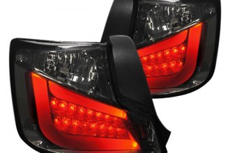 Spec-D® - Smoke Fiber Optic LED Tail Lights