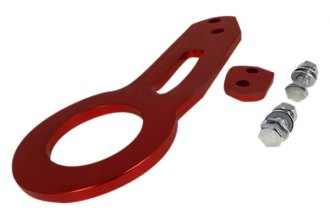 Spec-D® - Rear Tow Hook