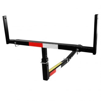 Spec-D® - Truck Bed Extension Rack