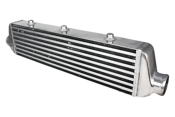 Spec-D® - 27x6x2.5 Front Mount Intercooler