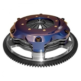 SPEC® - Mini Twin Disc Clutch Kit