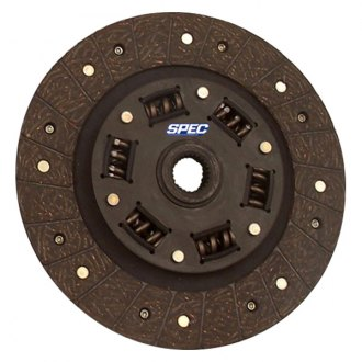 SPEC® - Stage 1 Clutch Disc