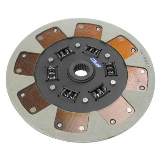 SPEC® - Stage 2 Clutch Disc