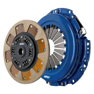 SPEC® - Stage 2 Clutch Kit